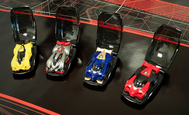 Best Car Racing Track Toy