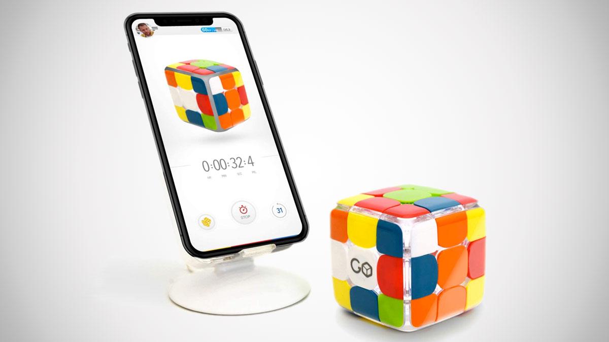 GoCube Electronic Bluetooth Rubik's Cube