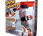 Real Life Indoor Duck Hunt