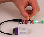littleBits - Electronic LEGOs