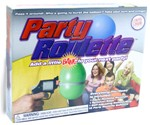 Russian Roulette for Amateurs - Water Balloon Game Packaging