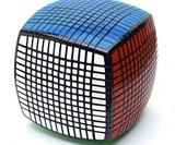 13 x 13 x 13 Rubik's Cube