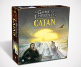 A Game of Thrones Catan