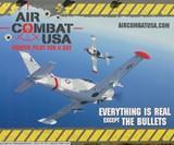 Air Combat USA Poster