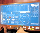 Ballcraps -The Football Craps Table