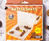 Battlesh*ts Game
