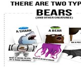 Bears vs. Babies Monster-Building Card Game