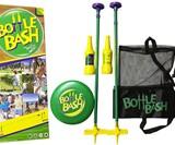 Bottle Bash Backyard Game