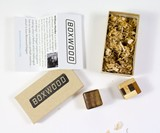 Boxwood Genius Hardwood Dice