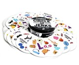 Circle Of Jerks Party Card Game
