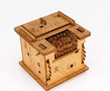 Cluebox - 60-Minute Escape Room in a Box
