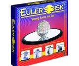 Euler's Disk Packaging