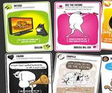 Exploding Kittens Card Game - NSFW Edition