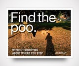 Find the Poo - A Seek & Find Book