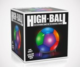 High Ball: An Electronic Game for The Seriously Baked