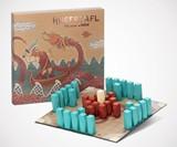 Hnefatafl Viking Chess Set