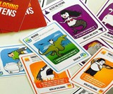 Imploding Kittens - Exploding Kittens 1st Expansion