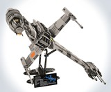 LEGO Star Wars B-wing Starfighter
