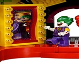 LEGO The Joker Manor