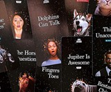 Mindcrushers Ridiculous Conversation Cards