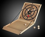 Portable Skee Ball