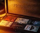 Prohibition Playing Cards Collection