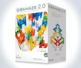 Q-Ba-Maze Marble Run Box