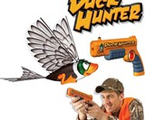 Real Life Indoor Duck Hunt