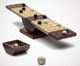 Rock Me Archimedes Balancing Board Game
