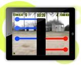 Snipe Touchscreen Dart Blaster