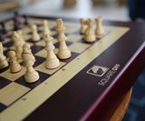 Square Off Chess Set - Play Remote or AI Opponents