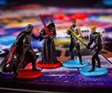 Star Wars: The Force Awakens Monopoly