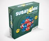 Subatomic: An Atom Building Game