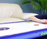 Tabletop Electric Air Hockey Table