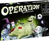 The Nightmare Before Christmas Operation Game