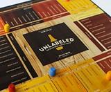 Unlabeled - The Blind Beer Tasting Board Game
