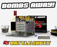 Battleshots Drinking Game