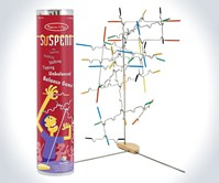 Suspend - Abstract Jenga
