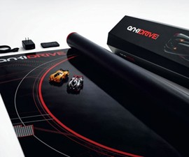 Anki DRIVE - Real World Video Game
