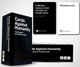 Cards Against Humanity - A Vicious Party Game