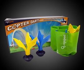 Copter Darts