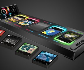 DropMix Music Mashup Game