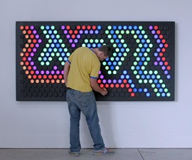 Everbright Giant Lite-Brite