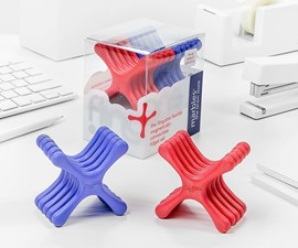 Flingons Flingable Magnetic Stress Toys