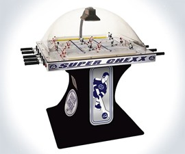 Bubble Hockey Table