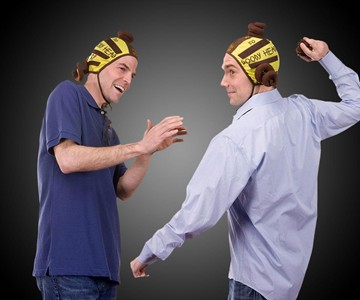 Doody Head Poo Flinging Game