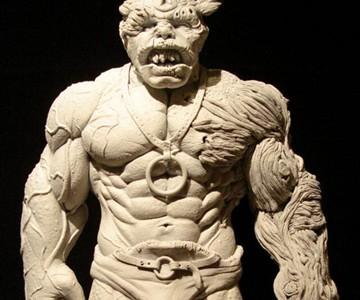 Super Sculpey Sculpturing Compound