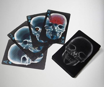 X-Ray Playing Cards