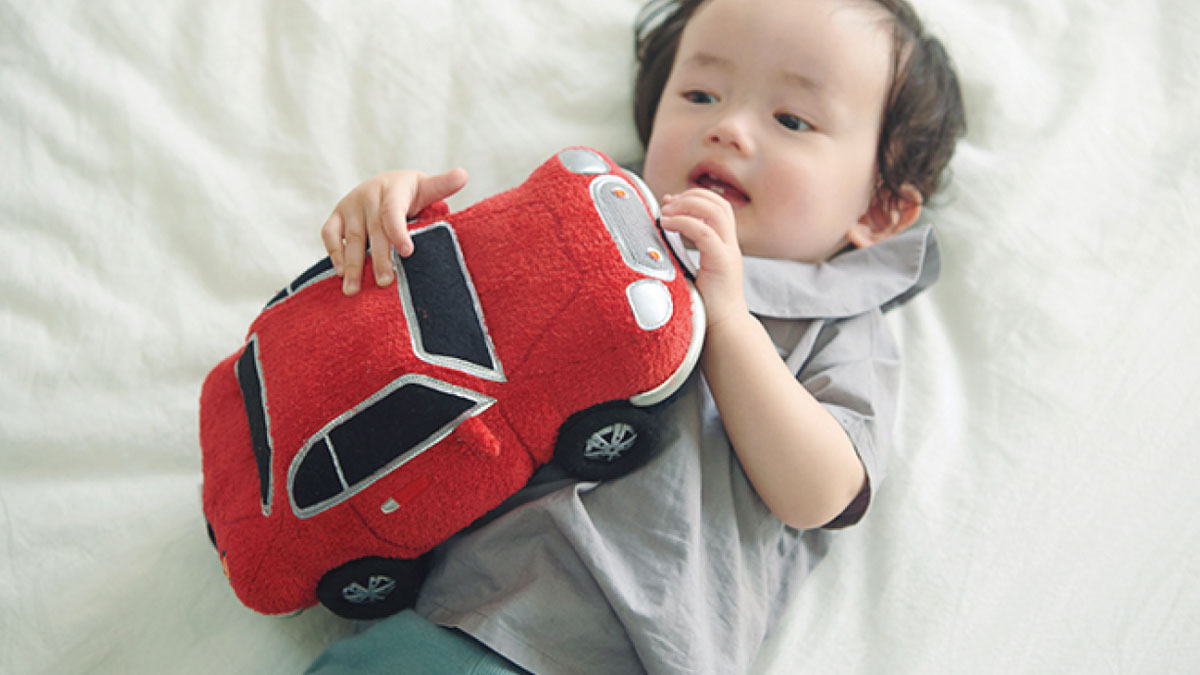 Honda Sound Sitter Car Engine Noise Baby Soother
