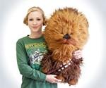 Giant Talking Chewbacca